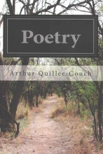 Quiller-Couch, Arthur Thomas, Sir Poetry