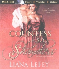 Lefey, Liana Countess So Shameless