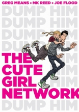 Means, Greg,   Reed, M. K. The Cute Girl Network