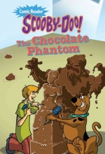 Sander, Sonia Scooby-Doo! and the Chocolate Phantom