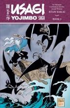 Sakai, Stan The Usagi Yojimbo Saga 3