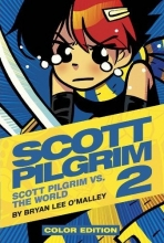O`Malley, Bryan Lee Scott Pilgrim 2
