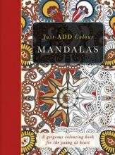 Lawson, Beverley Mandalas Colouring Book