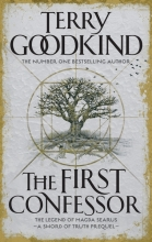 Terry,Goodkind First Confessor