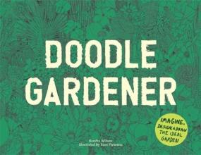 Kendra Wilson, Doodle Gardener