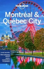 Planet Lonely, Montreal & Quebec City