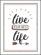 Summersdale Publishers Live Your Best Life
