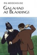 Wodehouse, P Galahad at Blandings