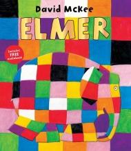 David,Mckee Elmer (new Edn)