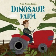 Preston Gannon, Frann Dinosaur Farm