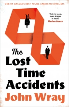 Wray,J. Lost Time Accidents