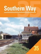 Kevin Robertson The Southern Way Issue 35