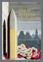 Meersman, Philip This Is Belgian Chocolate