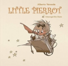 Varanda, Alberto Little Pierrot 2