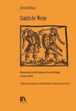 Gotthart, Georg Histori vom Kampf zwischen den Römern und denen von Alba