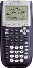, Grafische calculator TI-84PL