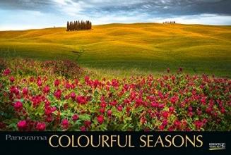 Colourful Seasons 2019