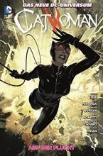 Tieri, Frank Catwoman 09