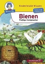 Flörsch, Johannes Benny Blu - Bienen - Fleißige Honigmacher