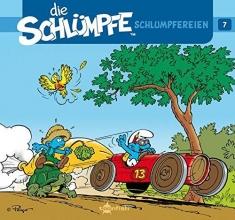 Peyo Schlumpfereien 07