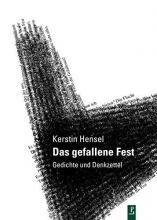Hensel, Kerstin Das gefallene Fest