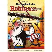 Lorenz, Detlef Das Logbuch des Robinson Crusoe