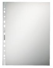 , Showtas Leitz 4704 11-gaats PP 0.10mm gestructureerd