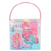 , Fantasy model make-up-set mermaid mermaid