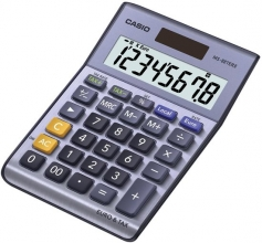 , Rekenmachine Casio MS-88-TERII