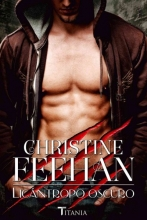 Feehan, Christine Licantropo Oscuro