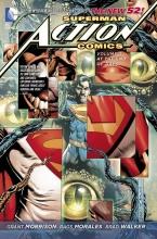 Morrison,,Grant/ Morales,,Rags Superman