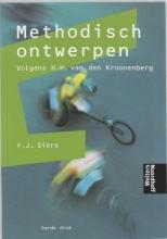 F.J. Siers , Methodisch ontwerpen