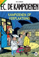 Hec  Leemans F.C. De Kampioenen Kampioenen op verplaatsing