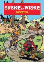 Vandersteen, Willy Pocket 34