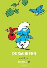 Peyo De Smurfen integraal 2