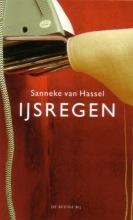 Sanneke van Hassel IJsregen