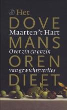Hart, Maarten 't Het dovemansorendieet