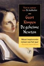 Geert  Kimpen De geheime Newton