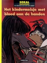 Sokal Het kindermeisje met bloed aan de handen