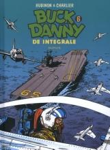 Jean-Michel Charlier , Buck Danny Integraal 6