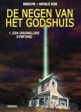 Berr/ Rodolphe Negen van het Godshuis Hc01