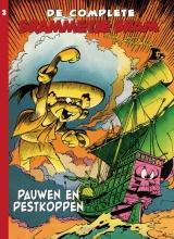 Ryssack Eddy, Frans  Buissink , Brammetje Bram, de Complete Lu03
