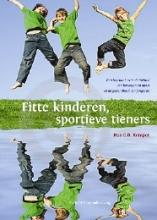 Han C.G.  Kemper Fitte kinderen, sportieve tieners