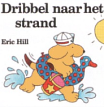 Hill, E. Dribbel naar het strand