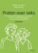 Doorn, Paulien van / Janssen, Aad Praten over seks / Werkmap