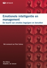 Emotionele Intelligentie en Management
