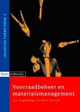 N. Kruijer J. Engelbregt, Voorraadbeheer en materialsmanagement