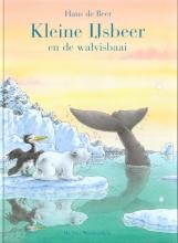 Hans de Beer Kleine IJsbeer en de walvisbaai