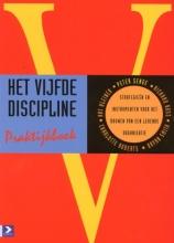 Tijmen Roozenboom P.M. Senge, Het vijfde discipline praktijkboek