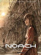 Henrichon,,Niko/ Aronofsky,,Darren Noach Hc02